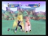 DBZ Budokai HD Collection Budokai 3 Vegeta Dragon Universe 1st Time Part 11