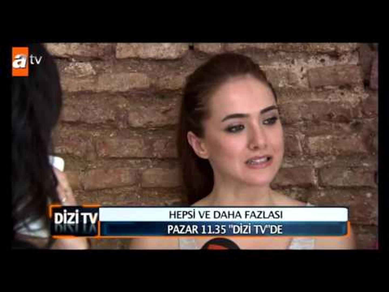 Dizi TV 467. Bölüm Özel Tanıtım (3) - Dizi TV atv