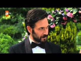 Ali ve Begüm evlendi: Bedel 19. Bölüm - atv