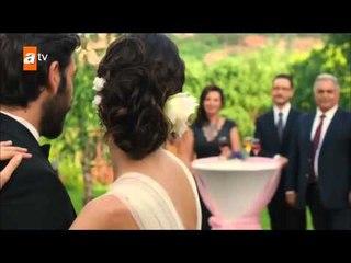 Ali ve Begüm'ün düğün dansı: Bedel 19. Bölüm - atv