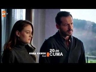 Kara Ekmek 37. Bölüm (Final) - atv