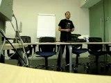 Bogdan Grigore - Training Comunicare 5 - Importanta vocii
