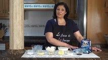 Receta Tarta de galletas Oreo casera sin horno - Recetas de cocina, paso a paso, tutorial
