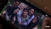 Marvels The Runaways Season 1 Teaser Trailer (2017) Hulu Marvel Series
