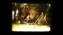 Fresh Meat  Short Scary Horror Film  Crypt TV