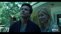 OZARK Official Trailer #3 (2017) Jason Bateman Netflix Crime Drama TV Series HD