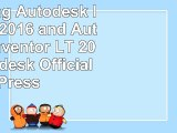 Read  Mastering Autodesk Inventor 2016 and Autodesk Inventor LT 2016 Autodesk Official Press 34a33fe6