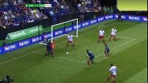 France Vs Denmark Football Match - France Vs Denmark Soccer Match - Highlight