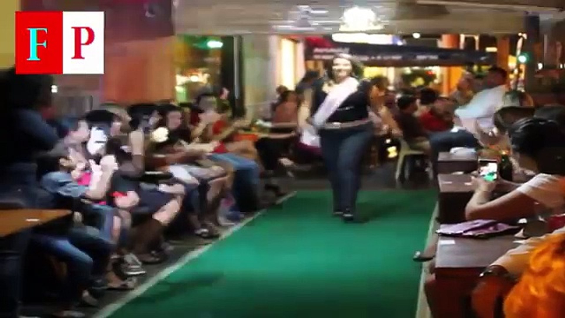 plus size fashion show,loreal fashion show,fashion show mall las vegas