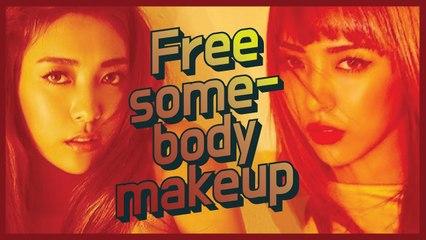 Luna(S3) EP07 - Free Somebody [루나의 알파벳 Luna's Alphabet]