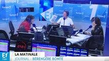 """Incendie dans les Bouches-du-Rhône : """"Il y a une mentalité complète à bouleverser"""""""