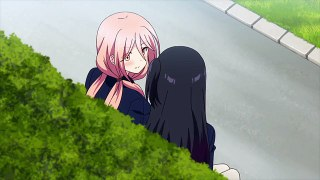 Netsuzou TRap E2 Hotaru only wants to help