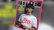 Joshua Wong talks to Al Jazeera about Hong Kong's struggle for autonomy - Talk to Al Jazeera