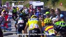 Les spectateurs les plus fous du cyclisme