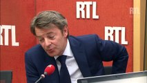 """François Baroin sur RTL : """"Je vais changer la nature de mon engagement politique"""""""