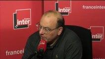 """Julien Dray : """"Le travail qui est le nôtre est un travail d'opposition"""""""