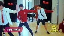 [Pops in Seoul] ASTRO Confession Cover Dance