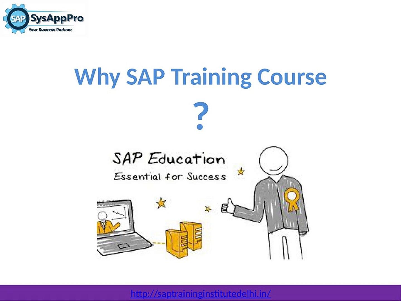 SAP Training   SAP Course with Certifications – Saptraininginstitutedelhi