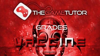 The Game Tutor Grades Vaccine