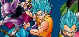 Dragon Ball Super Collection Serie Roja de Dragon Ball Super