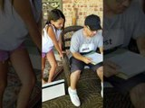 Nine-Year-Old Girl Asks Step Dad to Adopt Her on Father's Day