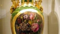 Exposition Redouté, le pouvoir des fleurs | Musée de la Vie romantique