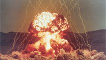Scientists Investigate The Threat Of Nuclear Winter