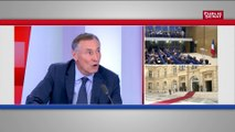 Fusion des départements : « Une expérimentation plus que jamais possible » selon Jean-Marie Bockel