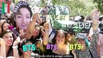 [SUB ITA] 170602 KBS2 Entertainment Weekly - BTS@BBMAs cut