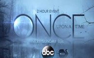 Once Upon A Time - Promo 5x08 et 5x09