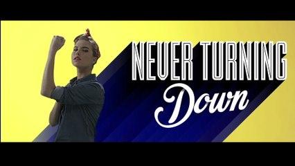 Allan Ramirez - Never Turning Down