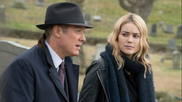 [S8 E8] The Blacklist Season 8 Episode 8 ~ Full Episodes on ...