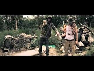 Muck Muzik (feat Delmar) - Cap Bailey
