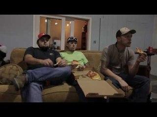 Way Of Life (Webisode 18) - Pizza Break