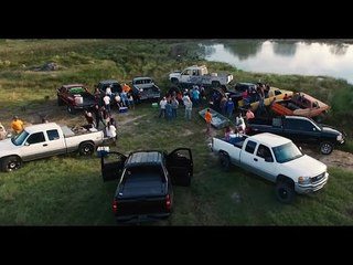 Cypress Spring - Drop A Tailgate (Official Music Video)