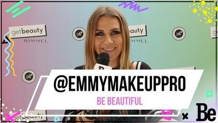 Get Beauty : EmmyMakeUpPro et ses secrets de beauté
