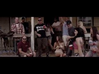 Danny Boone - Fish Grease (Official Video)