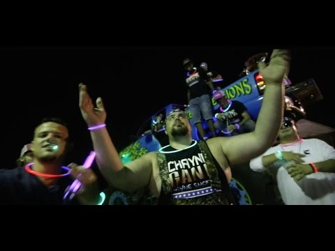 Tommy Chayne - Glowstick Party