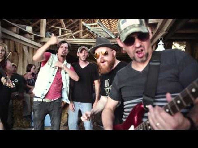 Exit 24 - Barn Song (Official Music Video)