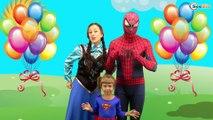 Finger Family | Nursery Rhymes | Kids Songs | Childrens Rhyme | 3d Rhymes | Songs for children
