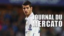 Journal du Mercato : L'AC Milan fait sauter la banque, ça s'agite au PSG