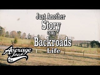 Charlie Farley - Backroads Life (feat. Demun Jones and The Lacs) (Official Lyric Video)