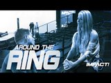 Angelina Love Goes Around The Ring | Around The Ring July 12th, 2017