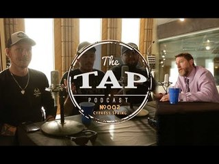 The Tap #002 - Cypress Spring