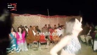 Wedding Mujra- Ajj Tere Naal -2017 Pakistani Mujra Dance