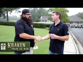 Wix In The Mix Episode 3 (Colt Ford Golf Tournament Part 2)