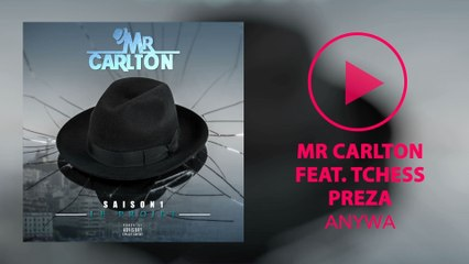 Mr. Carlton - Anywa