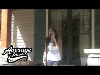 Little Big Town Pontoon Cover Sarah Ross (Restuccio)