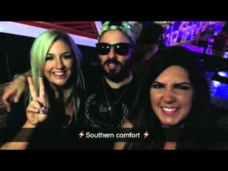 Redneck Social Club - Ur Kinda Crazy