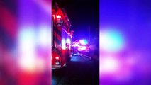 Neighbors, First Responders Recount House Fire That Killed Two Children